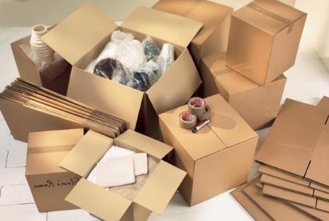 Risultati immagini per scatole per trasloco